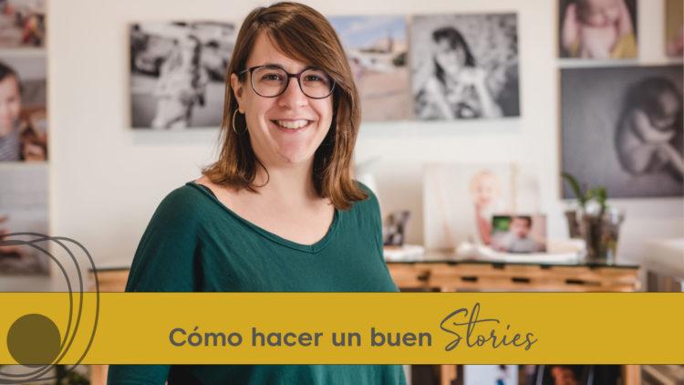 Como hacer un buen stories face